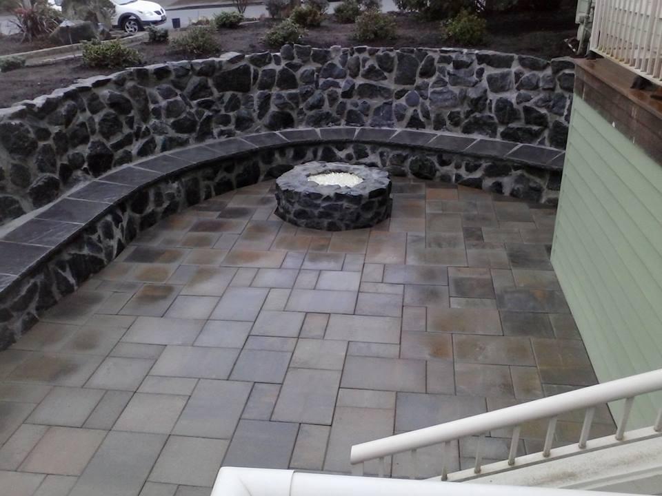 Hanslits patio