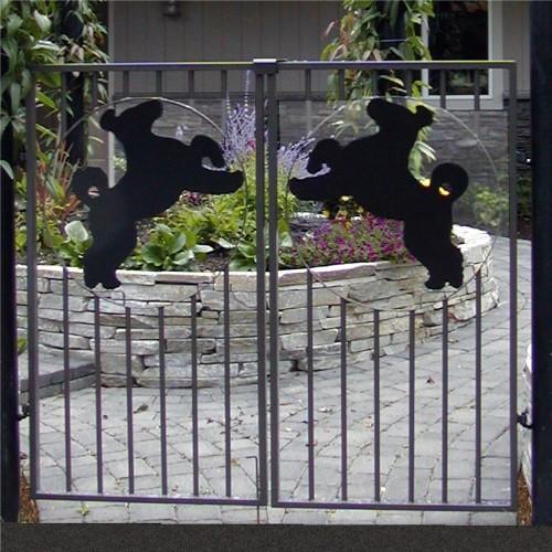 Pumi Gate