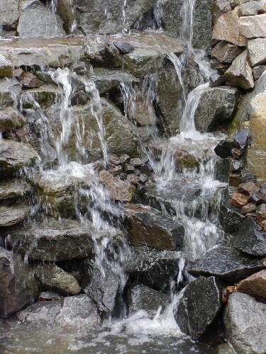 Water Feature West Salem