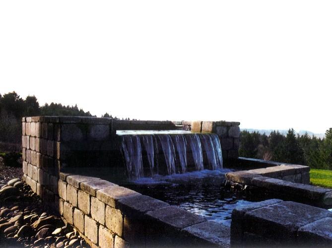 Mediterranean Falls