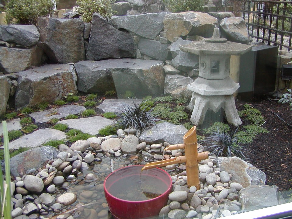 Additional Water Features