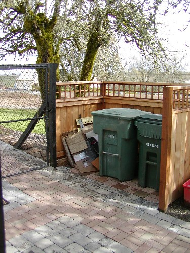 Fences Gates Screens Amp Garden Boxes Landscaping