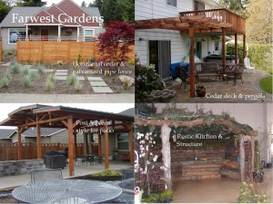 November & December Only: 20% off hardscape projects